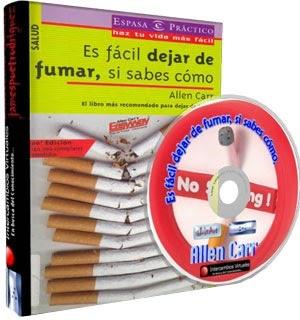 La codificación del fumar en ufe